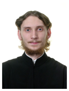 священник Святослав Малкин