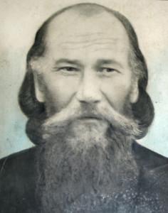 Священномученик Василий (Озерецковский)
