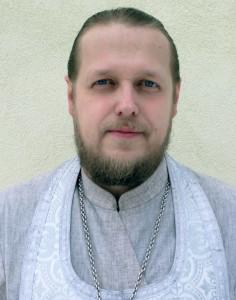 священник Илия Панкратов