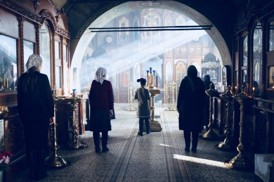 Великий пост – особое время в жизни Церкви. Литургия Преждеосвященных Даров.